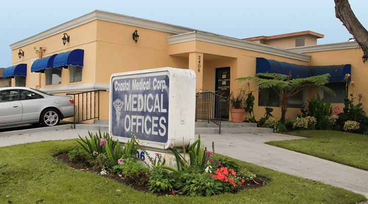 Choose 1st Stop Urgent Care for immediate care, Torrance and Los