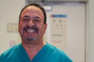 Torrance Doctor Urgent Care Practice male nurse