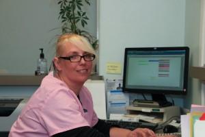 Torrance Urgent Care Front Desk Nurse